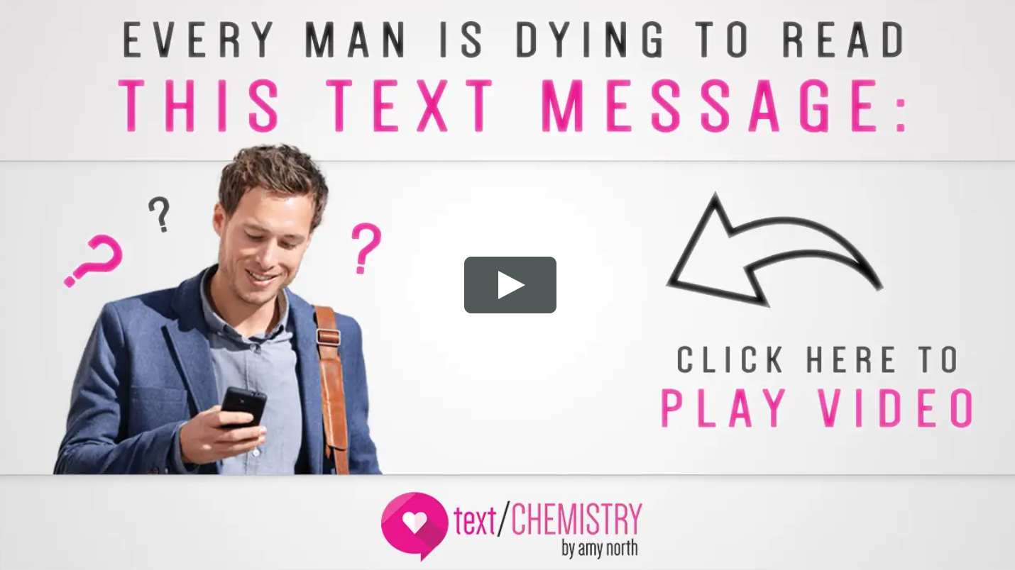 Amy North, Text Chemistry